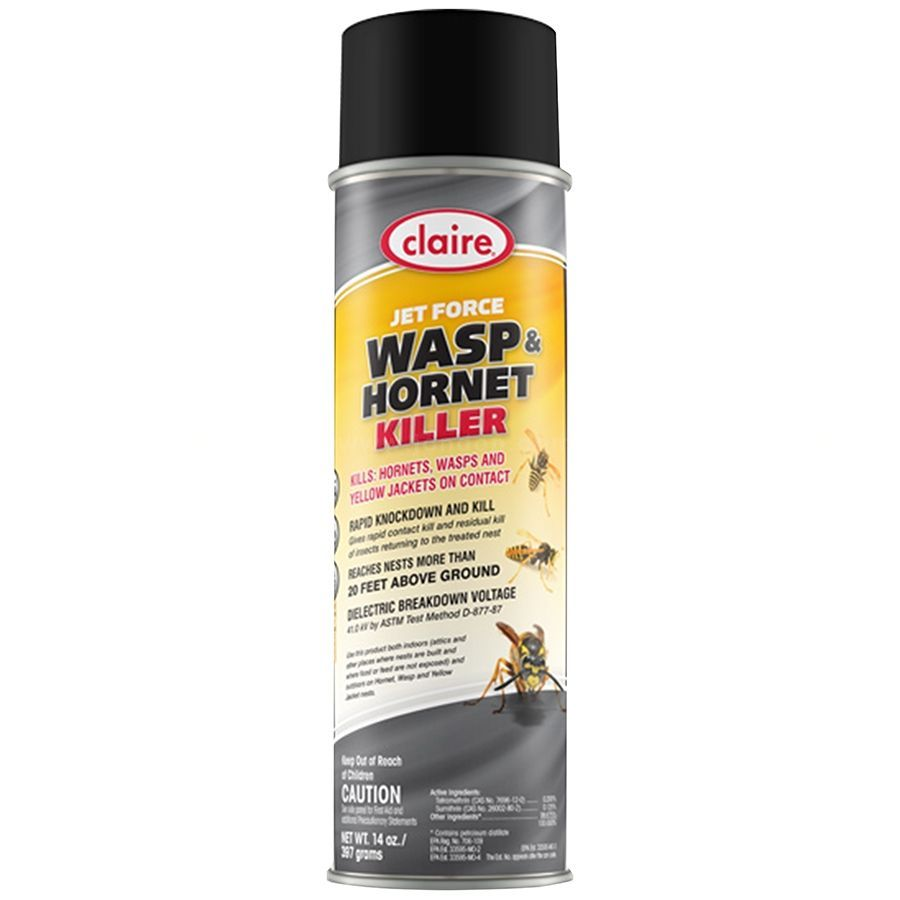 Insect & Weed Control