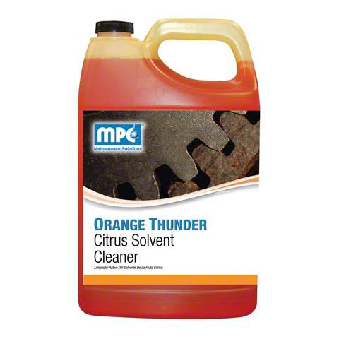 Cleaner & Degreaser Concentrate