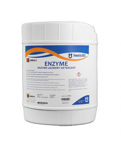 SSS - UNX Enzyme Laundry Detergent - 5 Gallons