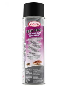 Claire Bed Bug Killer