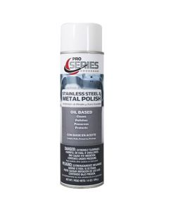 Claire ProSeries Metal Polish
