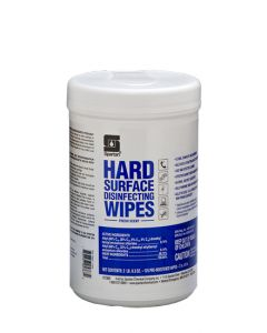 Spartan Disinfecting Wipes (Fresh Scent) - 125 Count