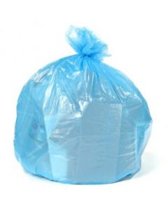 33x39 Blue Recycling Liners