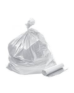 43x48 16mic Liners - Clear
