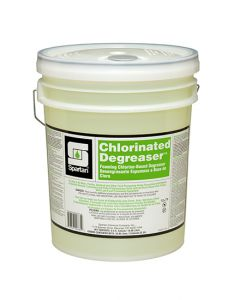 Spartan Chlorinated Degreaser - 5