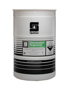 Spartan Chlorinated Degreaser - 55