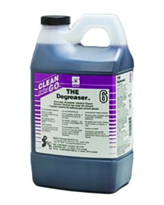 Spartan The Degreaser 6 - 4-2 Liters for Clean-on-the-Go Dispenser