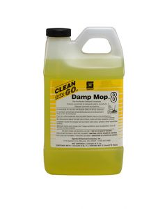 Spartan Damp Mop 8 - 4-2 Liters for Clean-on-the-Go Dispenser