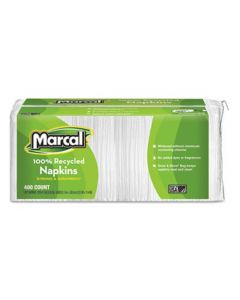Marcal  1-Ply Lunch Napkin
