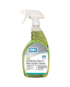 MPC A2Z Disinfecting Glass & Multi-Surface Cleaner