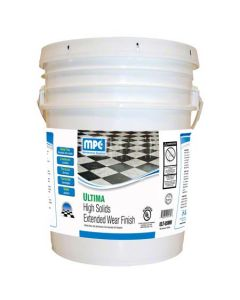 MPC Ultima High Solids Extended Wear Finish - 5 Gallon