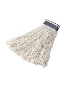 SSS 4-Ply Rayon Wet Mop Wide 24oz