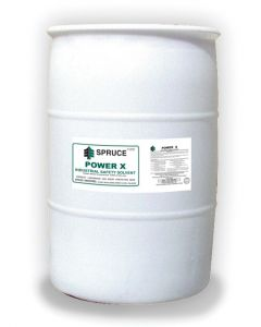 Spruce Power X - Degreaser - 55 gal.
