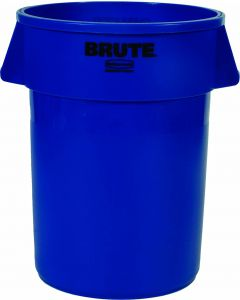 Rubbermaid Commercial Brute 44-Gallon Utility Container