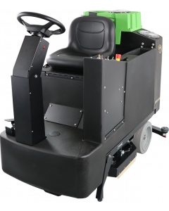 NSS Champ 3329 Ride-On Scrubber 33'