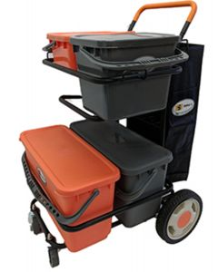 SSS Microfiber Cleaning Dolly II