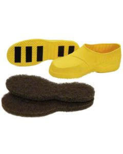 SSS Stripping Boots w/Replacement Soles - XL (11-14)