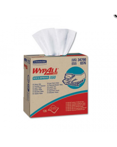 WYPALL X60 All Purpose Wipers - 9.1x16.8