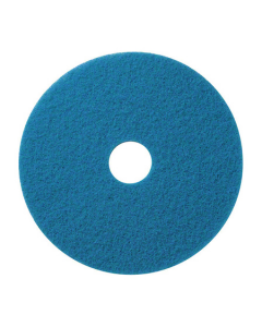 """SSS Blue Cleaning Floor Pad - 12"""""""