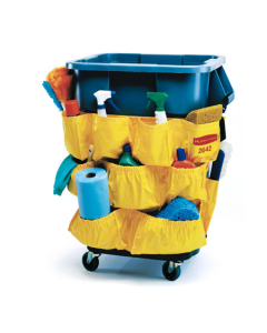 Rubbermaid BRUTE  Caddy Bag [For: 2632, 2643]
